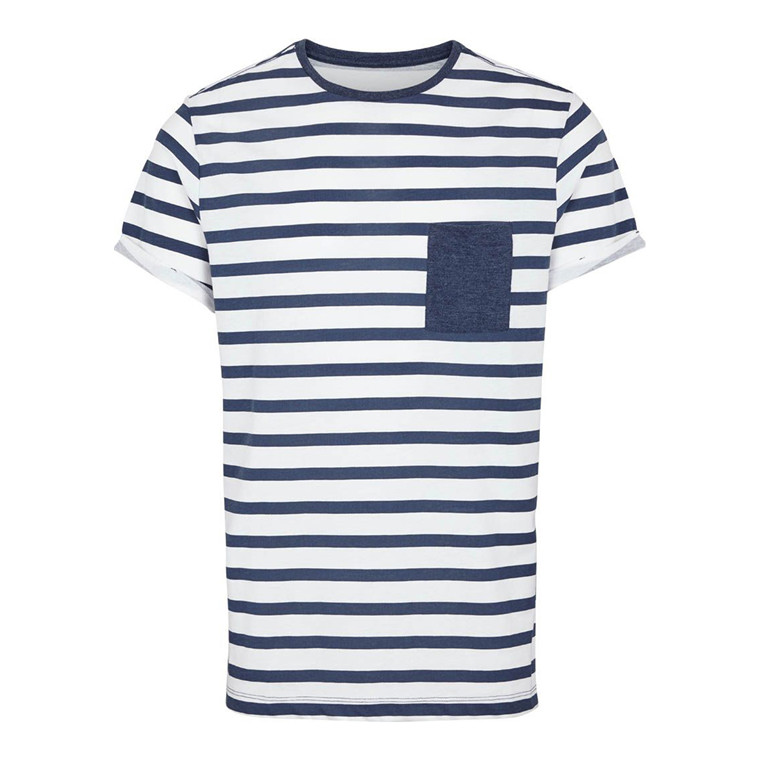 Kronstadt Stripe T-shirt