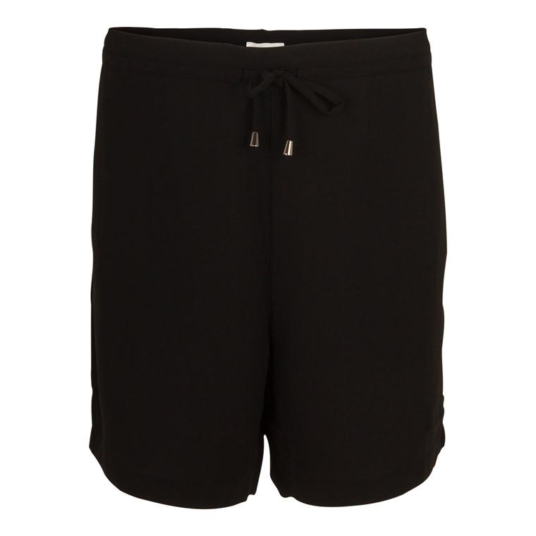 Mads Nørgaard Hot Puvi Crepe Georgette Shorts