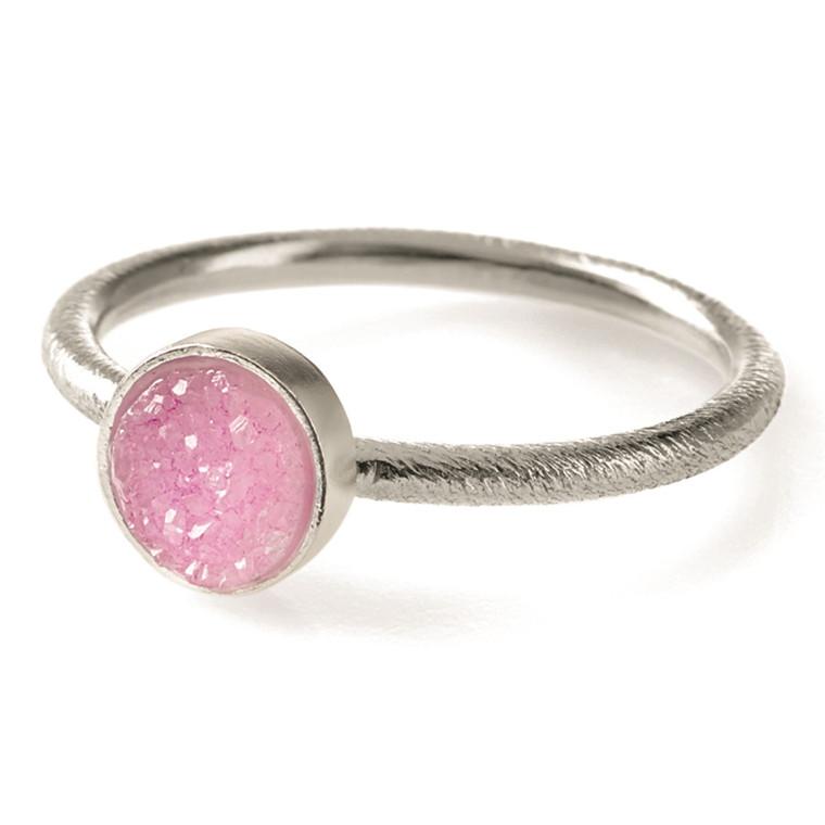 Pernille Corydon Small Geysir Ring