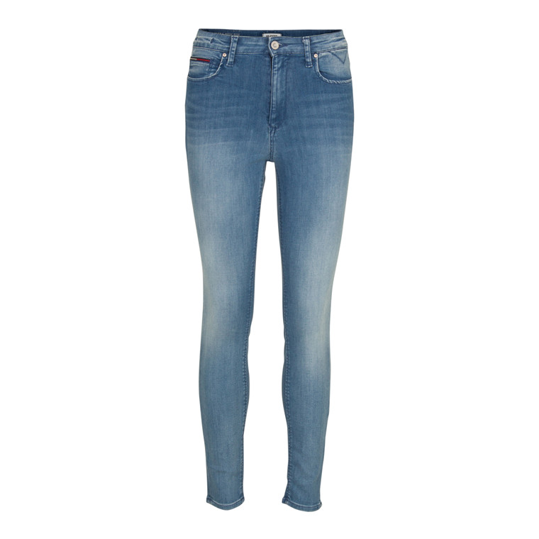 Hilfiger Denim Ultra High Rise Ski Jeans