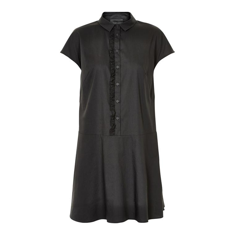 Stella Nova Shirting Kjole
