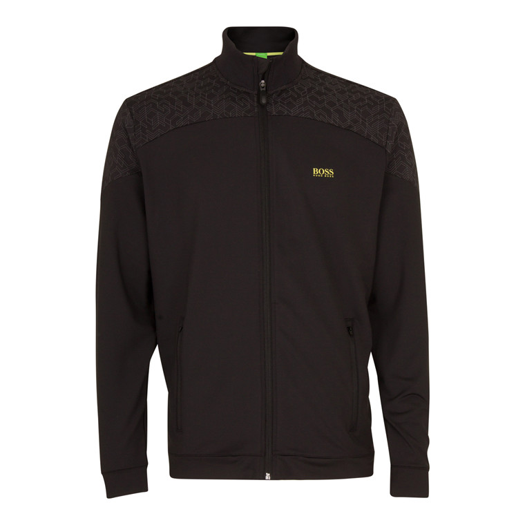 Boss Green Skatech Zip Cardigan