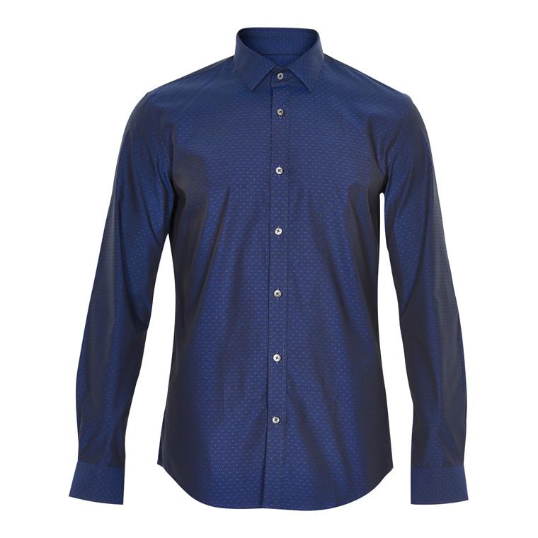 Matinique Trostol Dobby skjorte