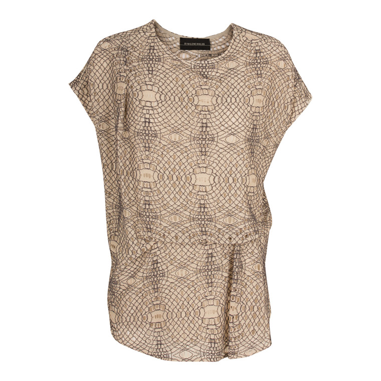 By Malene Birger Kauili Top