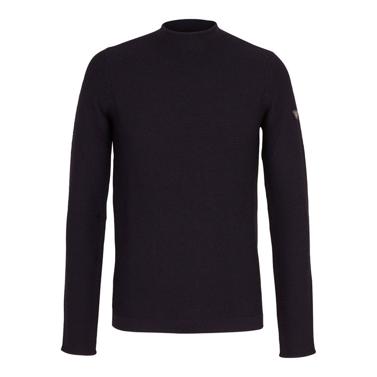 Armani Jeans Turtleneck Strik
