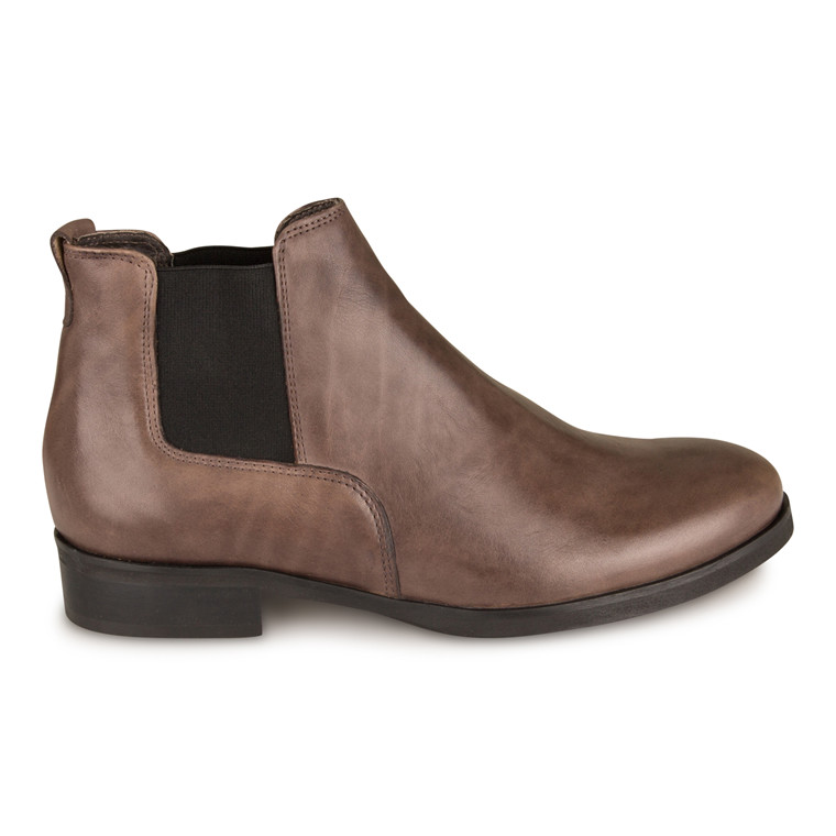 Debbie Calf Støvler