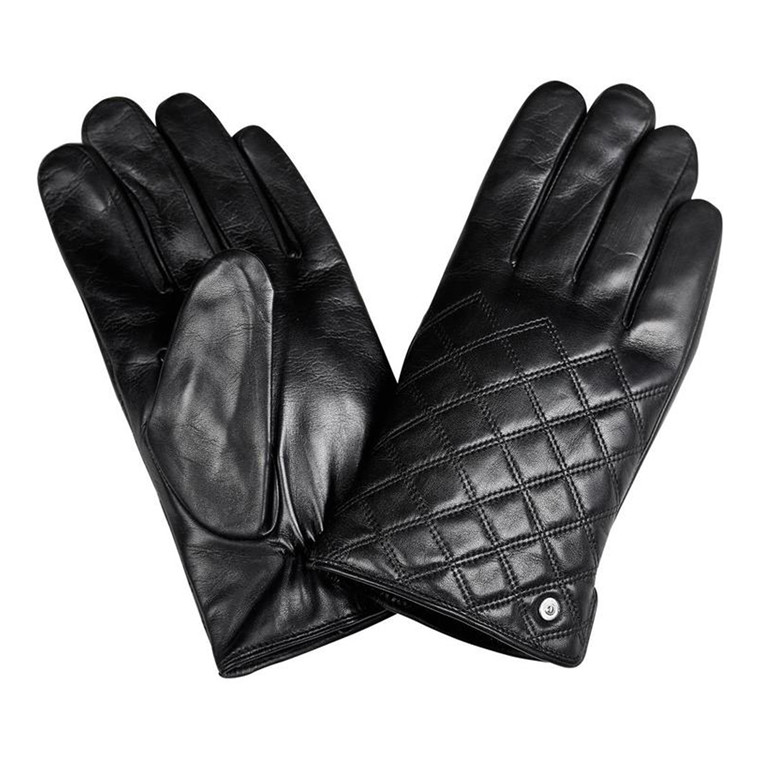 Matinique Quilt Handsker