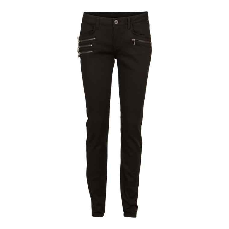Mos Mosh Rosie Zip Jeans