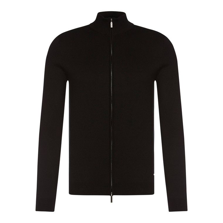 Hugo Boss Ison Zip Cardigan