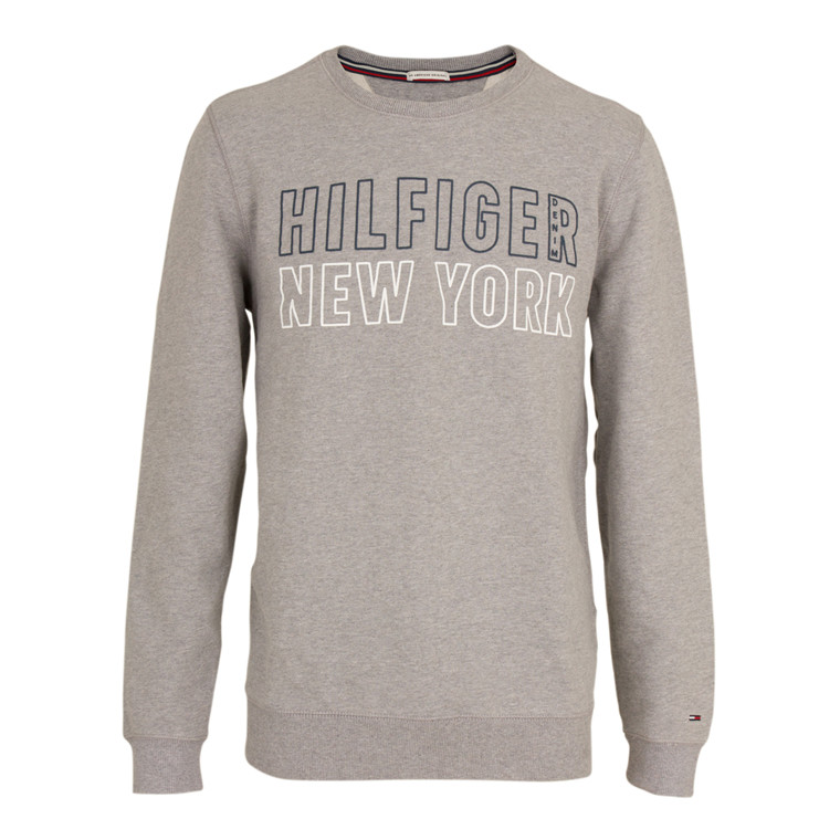Hilfiger Denim Basic Sweatshirt