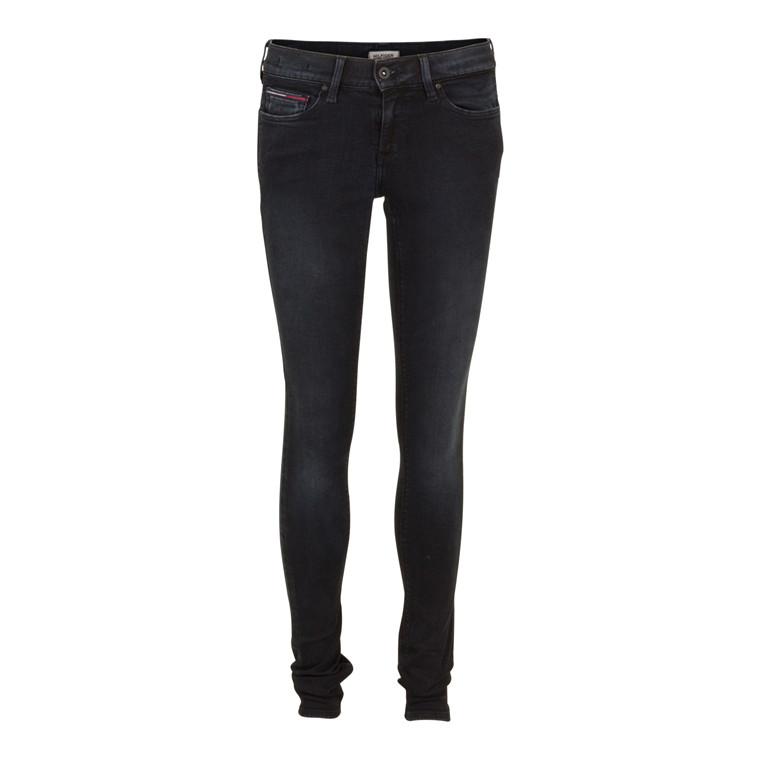 Hilfiger Denim Mid Rise Skinny Nora Jeans