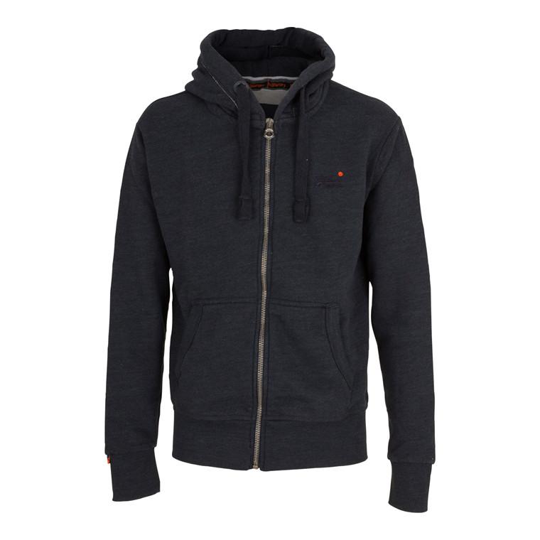Superdry Zip Swetshirt