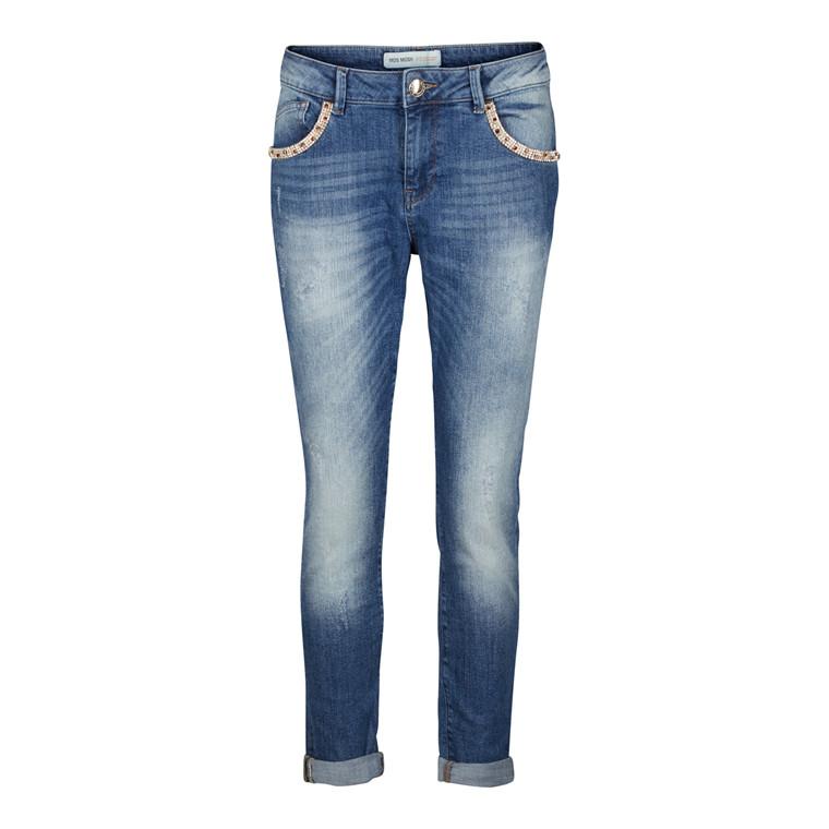 Mos Mosh Bradford Glam Jeans