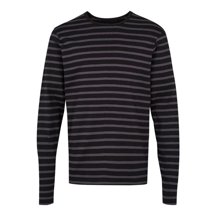 Kronstadt Oscar Langærmet T-shirt