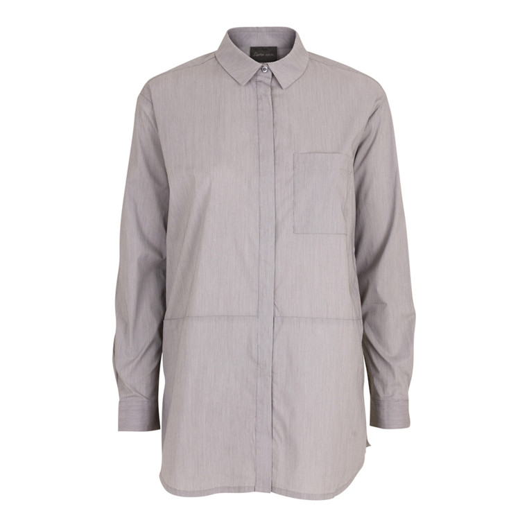 Stella Nova Light Shirting Skjorte