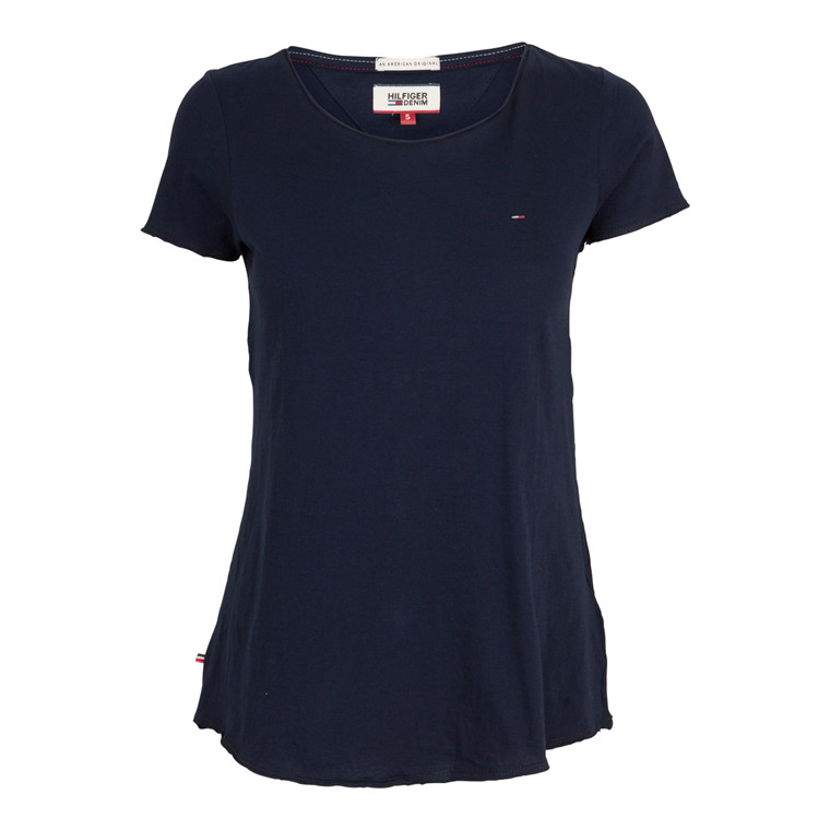 Hilfiger Denim Basic T-shirt