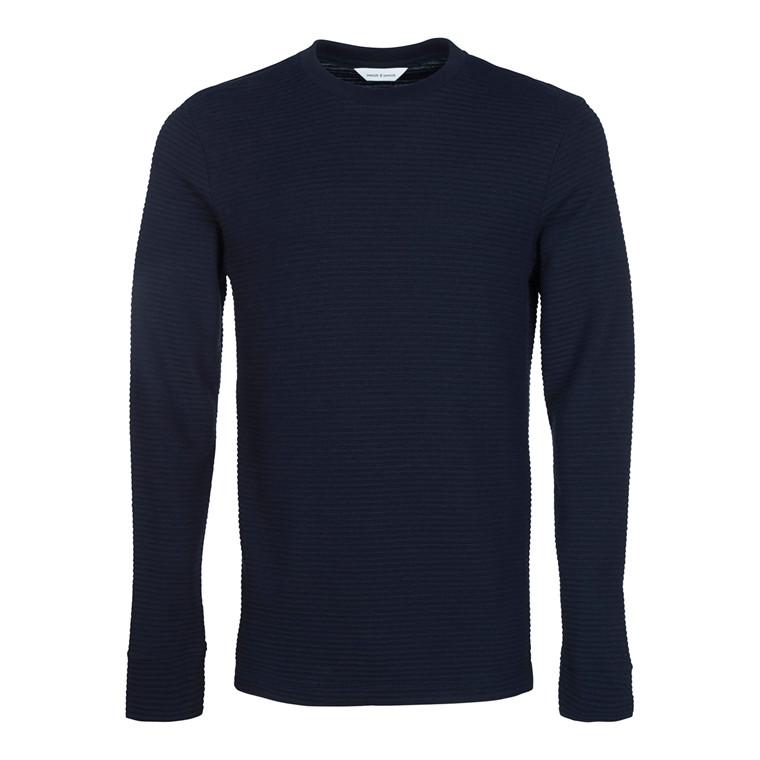 Samsøe Samsøe Baffelan Pullover