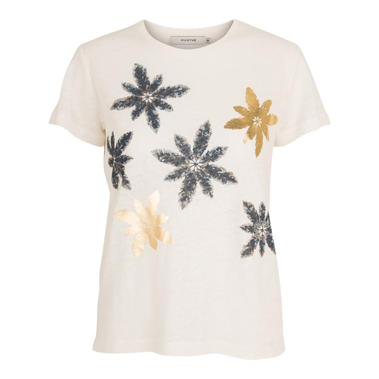 Munthe Mocca T-shirt