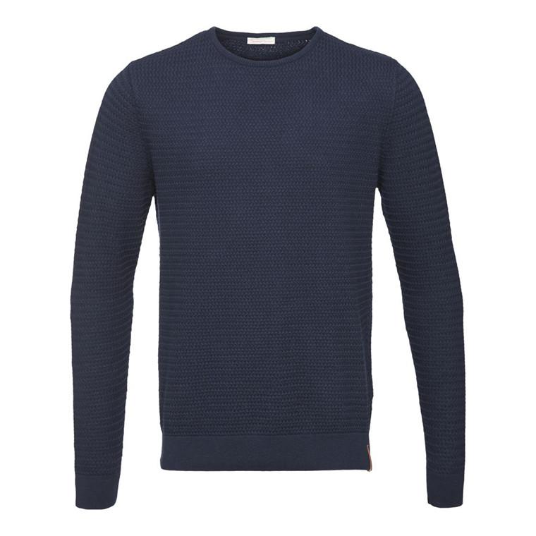 Knowledge Cotton Pullover
