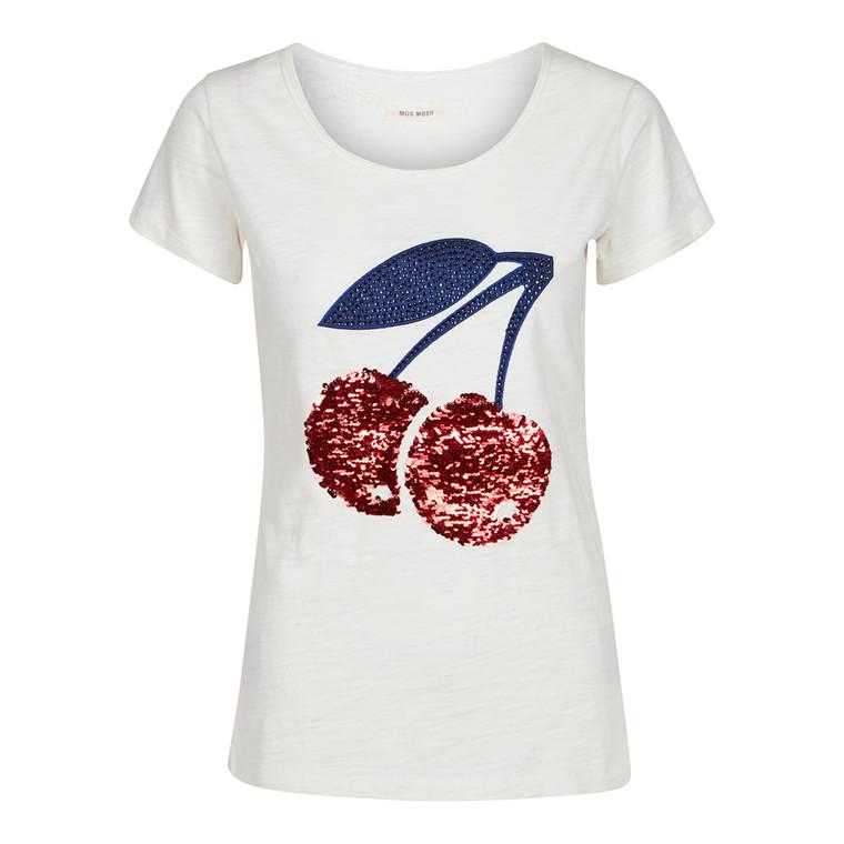 Mos Mosh Cherry T-shirt
