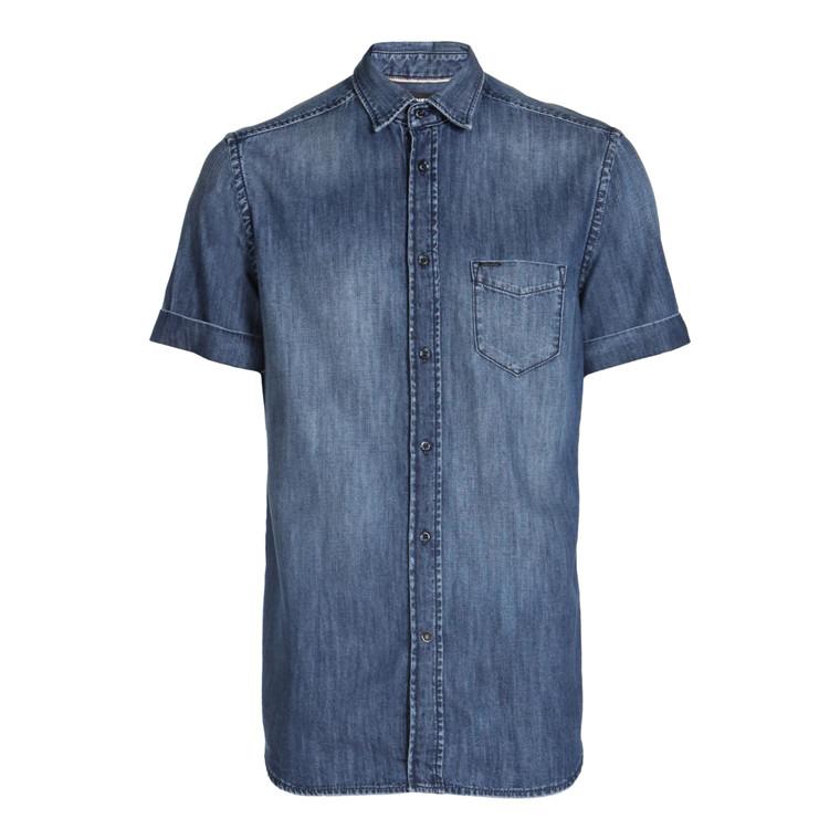 Diesel D-kendall Denim skjorte