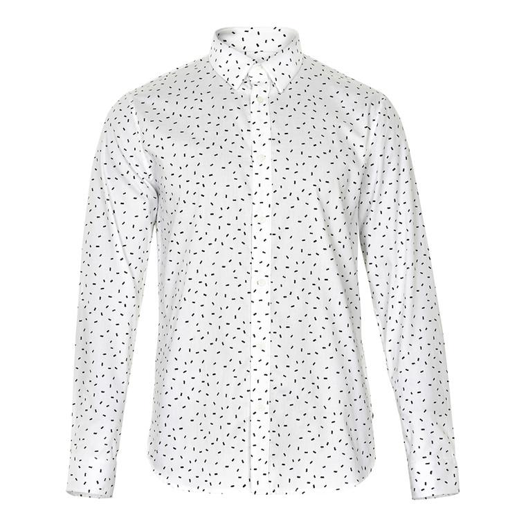 Matinique Trostol Block Skjorte