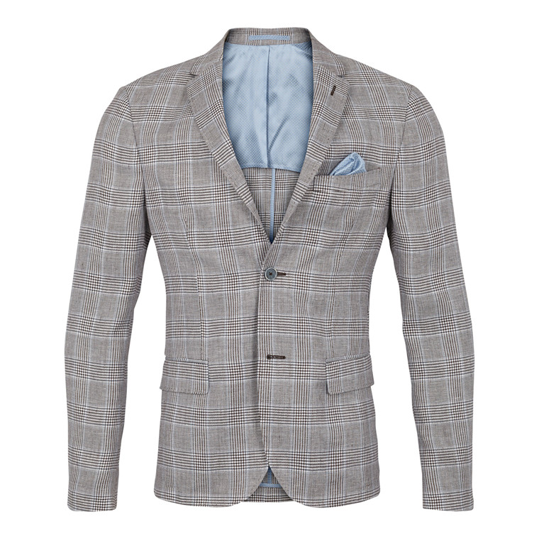Sand Star Soft Blazer