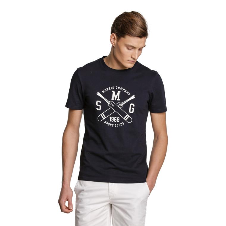 Morris Stanley T-shirt
