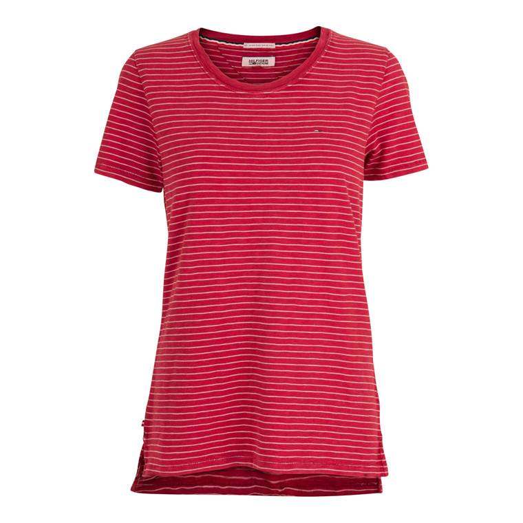 Hilfiger Denim Stripe T-shirt