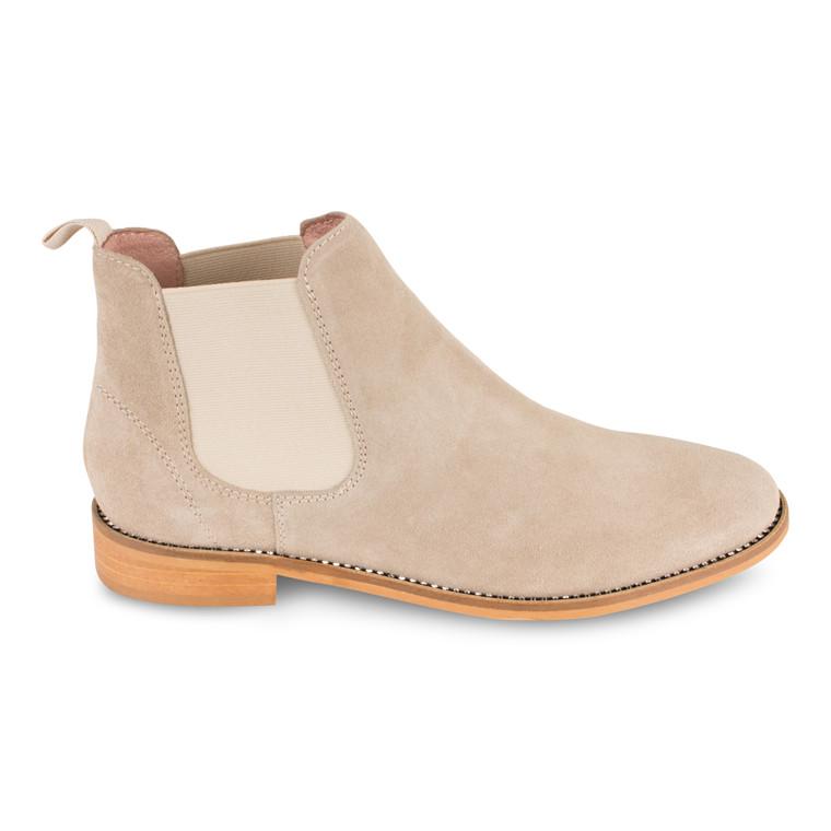 Bukela Prestige Sand Støvler