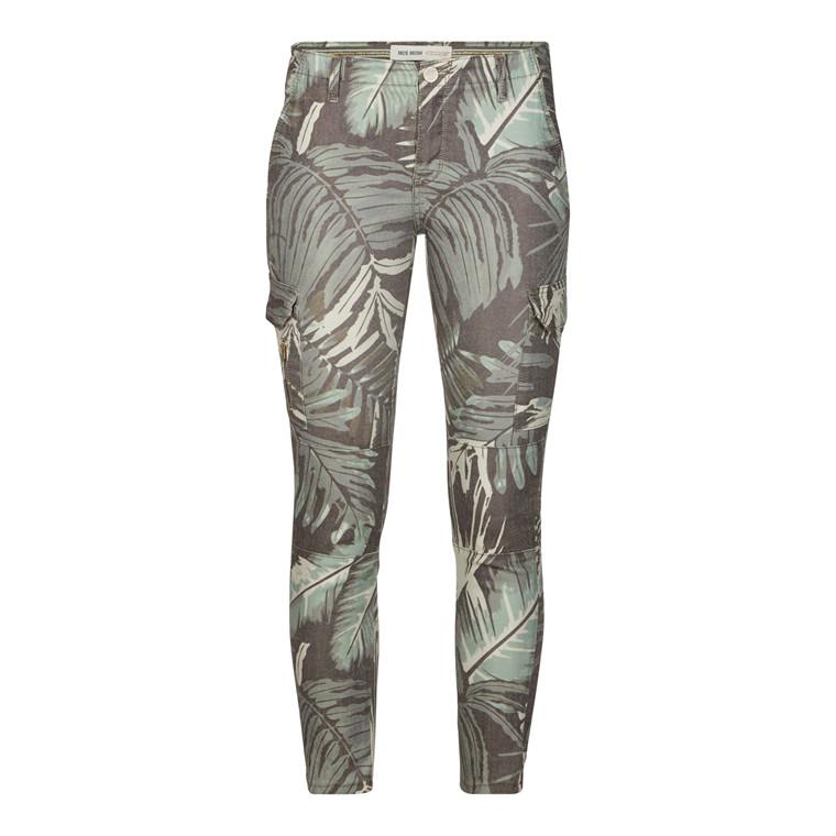 Mos Mosh Palm Cargo Jeans