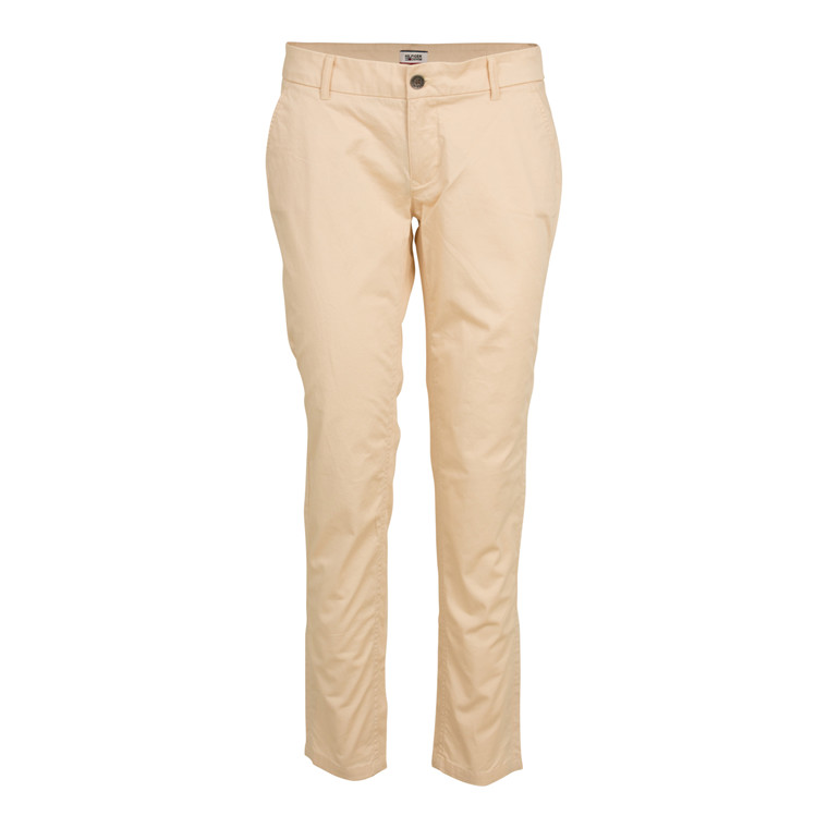Hilfiger Denim Mid Rise Basic Chino