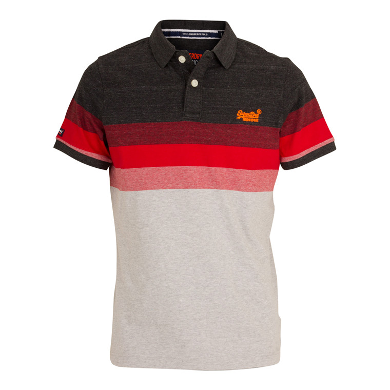 Superdry Longbeach Polo
