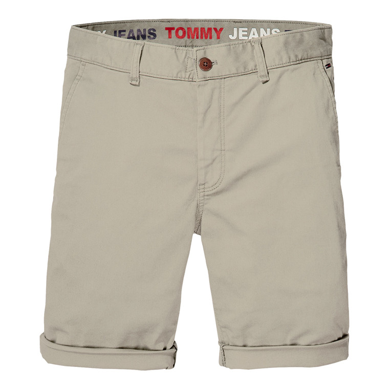 Tommy Jeans Basic Stat freddy Shorts