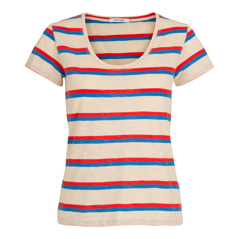 Nue Notes Venice T-shirt