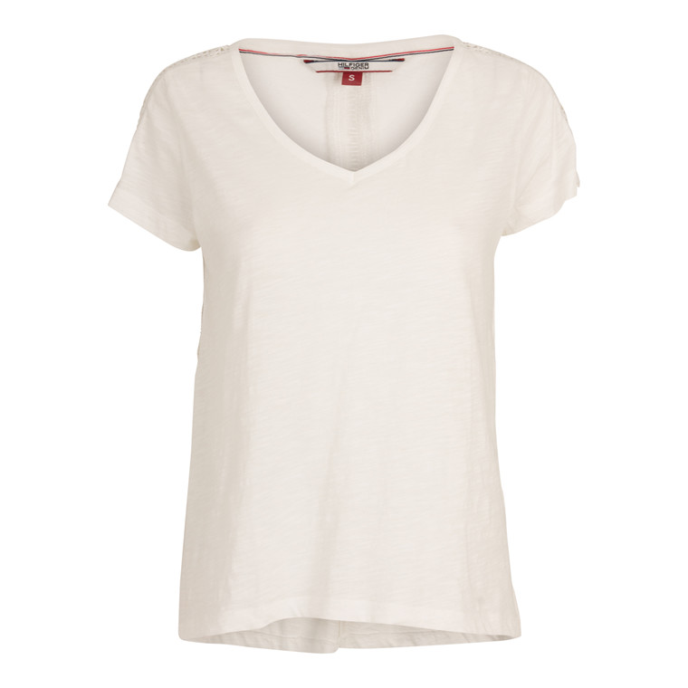 Hilfiger Denim A-line T-shirt