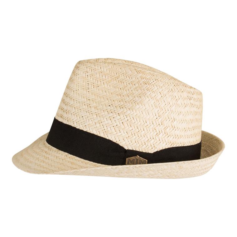 MJM Aksel Strå Hat