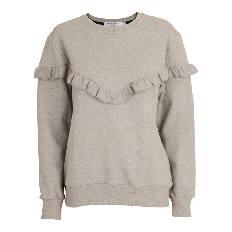 Number Nine Nine Sweatshirt
