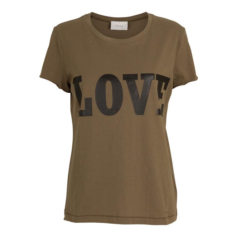 Neo Noir Love T-Shirt