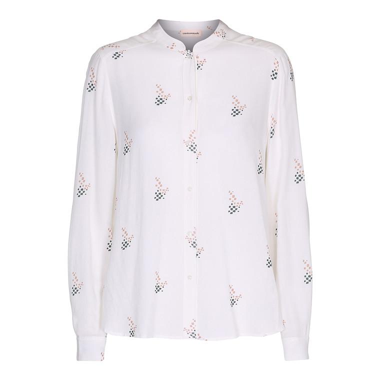 Custommade Idaline Skjorte