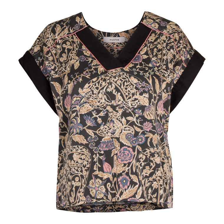 Munthe Lucie Top