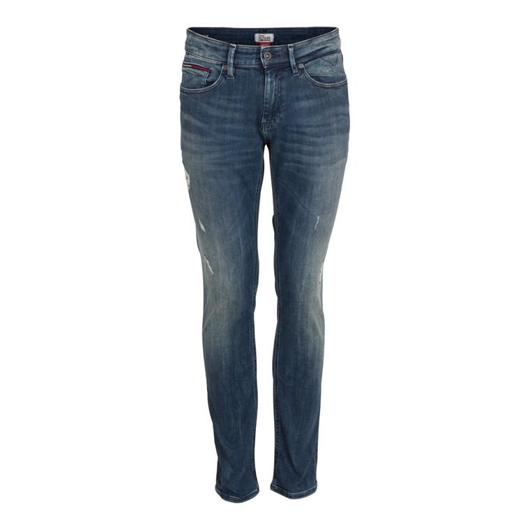Hilfiger Denim Slim Scanton Dyastd Jeans