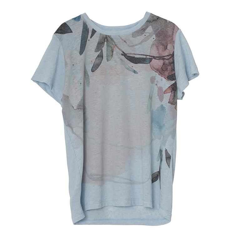 Munthe Lime T-shirt
