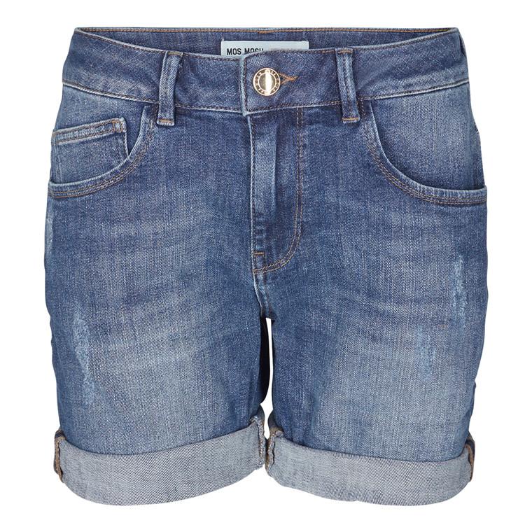 Mos Mosh Bradford Plain Shorts