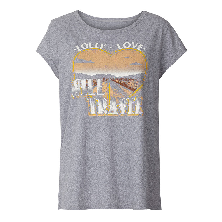 Lollys Laundry Erika T-shirt