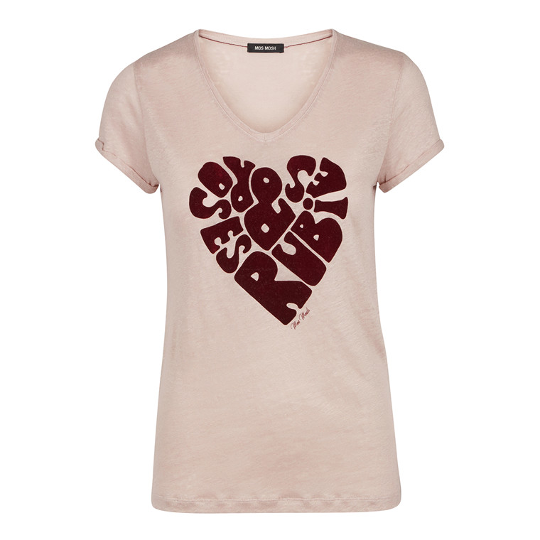 Mos Mosh Rubies T-shirt