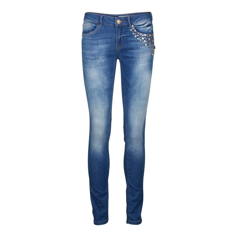 Mos Mosh Duffy Glam Jeans