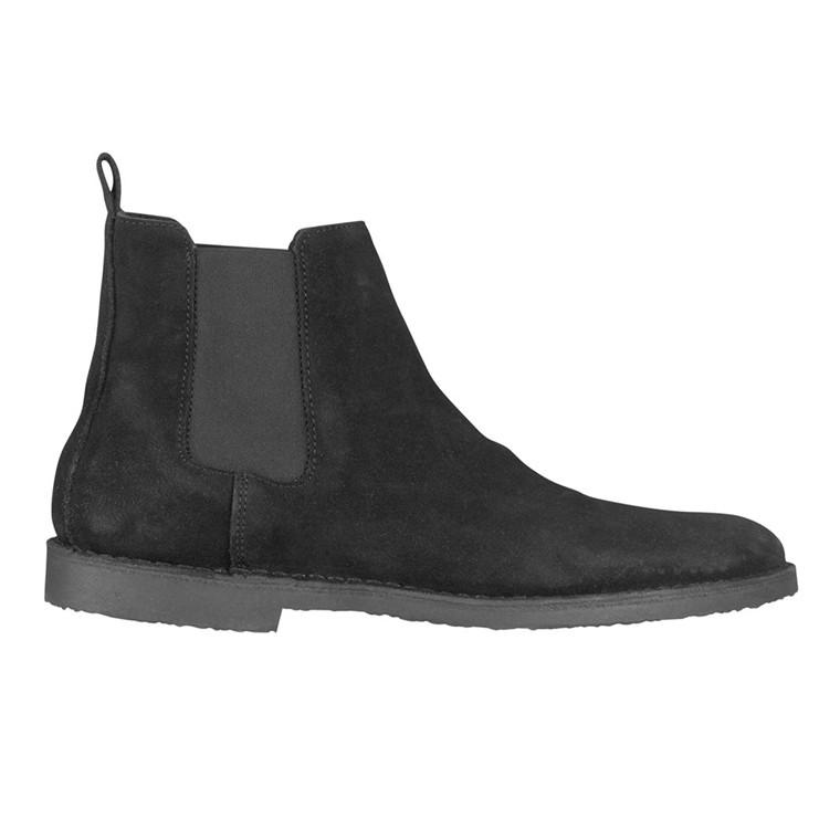 Samsøe Samsøe Tasman Crepe Boot