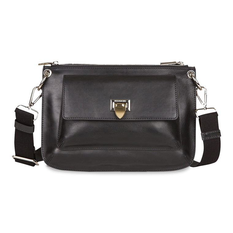 Decadent Alba Double Bag
