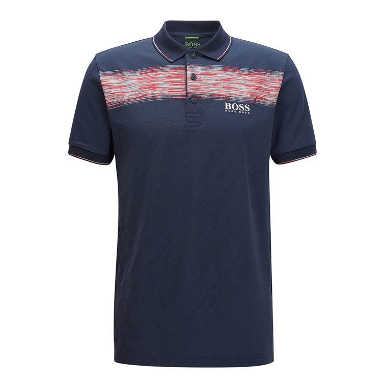 Hugo Boss Paddy Pro 4 Polo